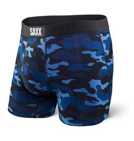 Saxx Vibe Blue Camo