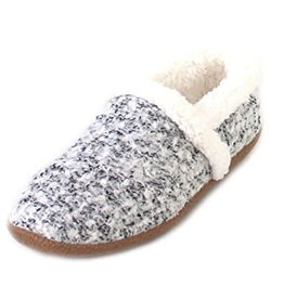 Toms Women's Birch Woolen House Slipper