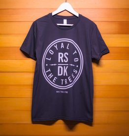 RSDK RSDK Men's Loyal Tee - Grey