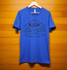 RSDK RSDK Men's Trademark Tee