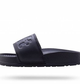 People Footwear Lennon Slide Junior - Black