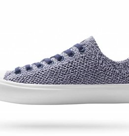 People Footwear Phillips Knit Adult - Paddington Blue/Yeti White
