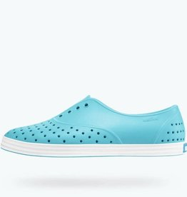Native Shoes Jericho Adult - Surfer Blue/Shell White