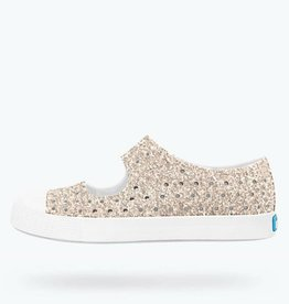 Native Shoes Juniper Child - Metal Bling