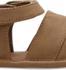 Toms Toms Shiloh Toffee Suede