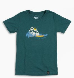 "United By Blue United By Blue ""Canoe"" Kids Tee"