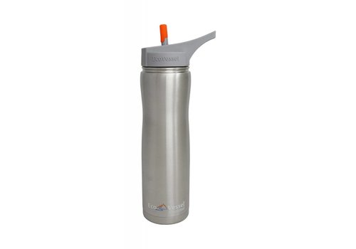 Summit Triple Insulated Stainless Steel Water Bottle - 24 oz