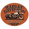 Ande Rooney Harley Davidson Timeless Tradition Sign