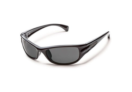 Suncloud Optics SunCloud Polarized Optics Star Black