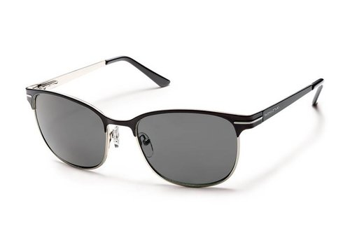 Suncloud SunCloud Polarized Optics Causeway Black