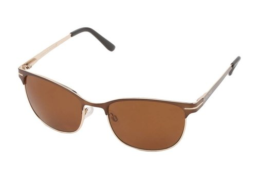 Suncloud Optics Suncloud Polarized Optics Causeway Brown