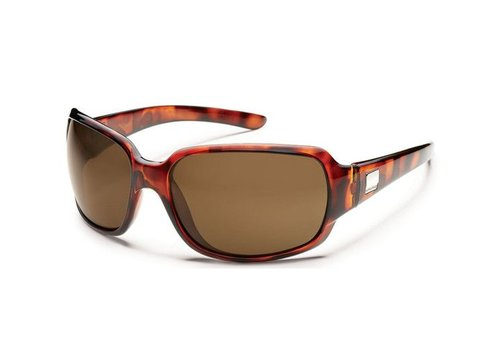 Suncloud Optics Suncloud Polarized Optics Cookie Tortoise