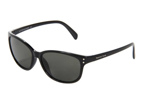 Suncloud Optics SunCloud Polarized Optics Flutter Black