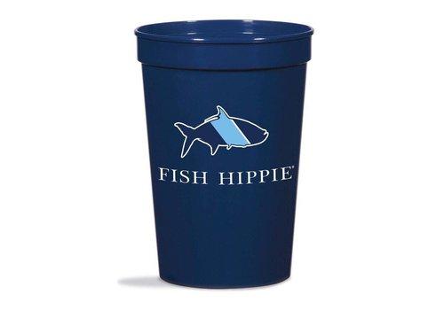 Fish Hippie Fish Hippie Stadium Cup 22oz
