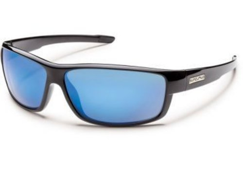 Suncloud SunCloud Polarized Optics Voucher Black/Blue