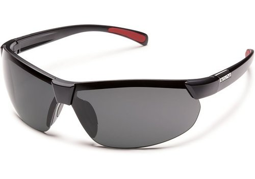 Suncloud SunCloud Polarized Optics Switchback Matte Black