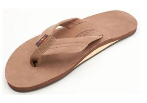 Rainbow Sandals Men's Rainbow Premier Leather