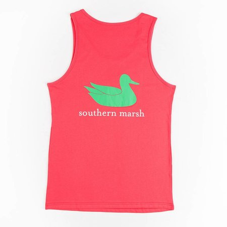 Southern Marsh Authentic Tank