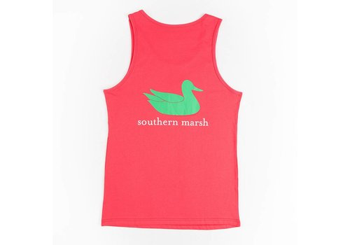 Southern Marsh Southern Marsh Authentic Tank
