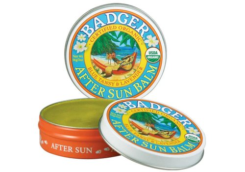 WS Badger Badger After Sun Balm 2oz