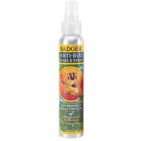 Anti-Bug Shake n Spray 4oz