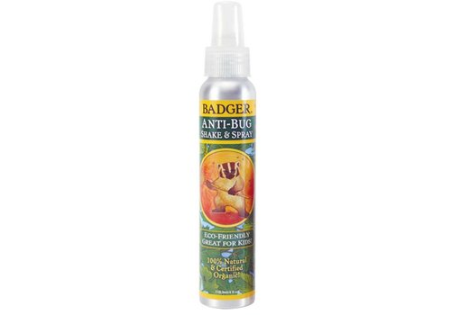 WS Badger Anti-Bug Shake n Spray 4oz