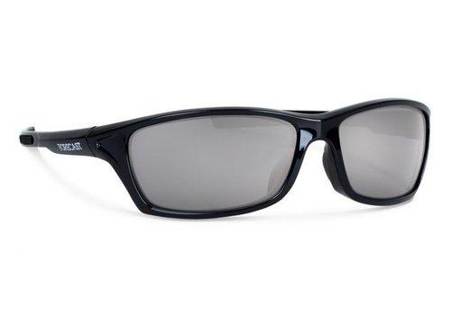 Forecast CHET Black With Gray Lens
