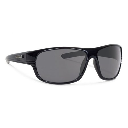 SCOUT Black With Gray Lens