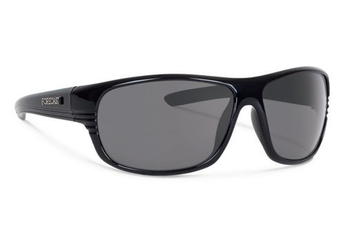Forecast SCOUT Black With Gray Lens