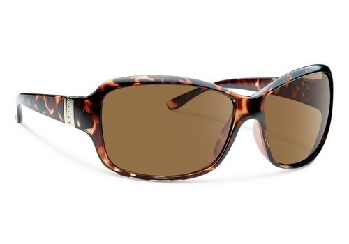 Forecast VALENCIA Tortoise With Brown Lens