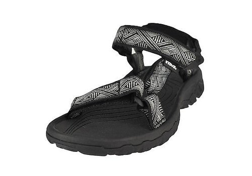 Teva Mens Hurricane XLT Black