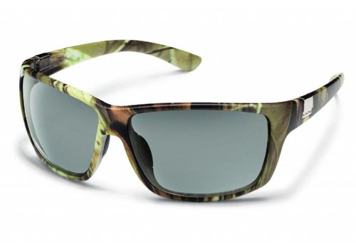 Suncloud SunCloud Polarized Optics Councilman Camo