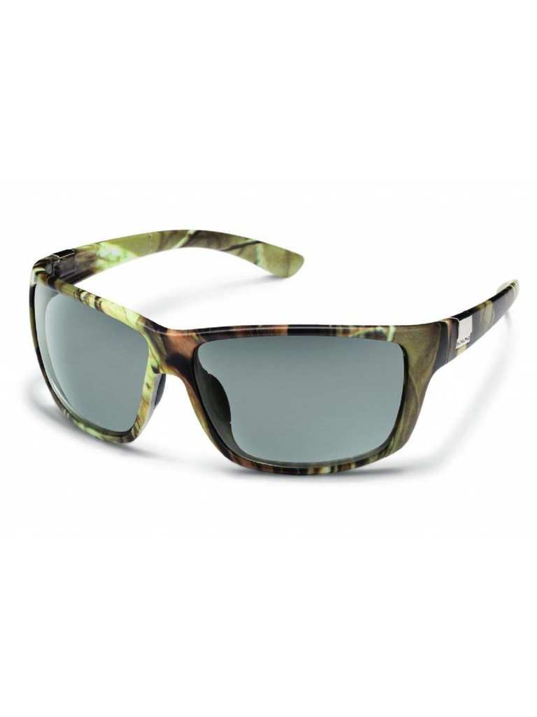 38287970be Suncloud Optics Polarized Optics Councilman Camo - Papa s General Store