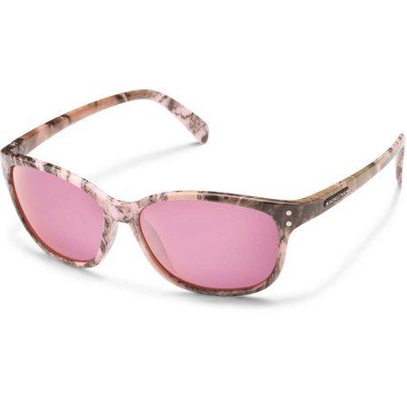 Polarized Optics Flutter Pink Camo