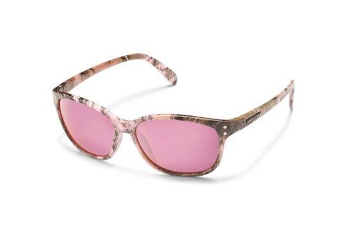 Suncloud Optics SunCloud Polarized Optics Flutter Pink Camo