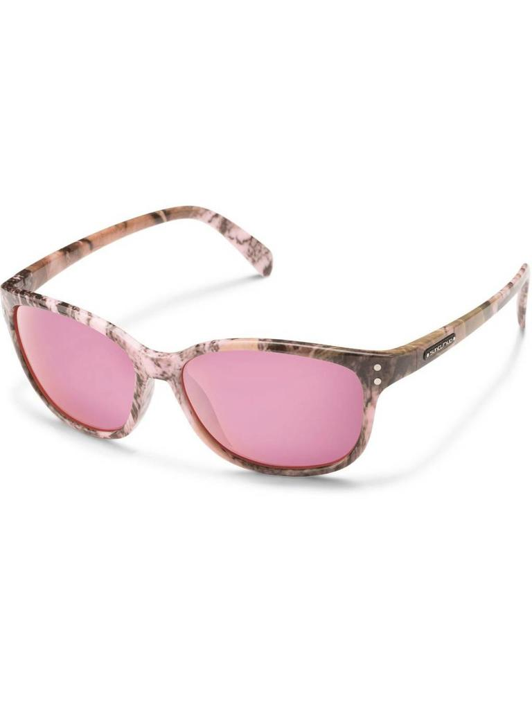 89923f4646 Suncloud Optics Polarized Optics Flutter Pink Camo - Papa s General Store