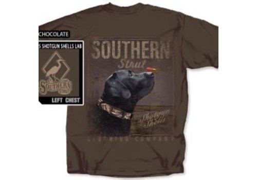 Southern Strut Southern Strut Shotgun Shells Chocolate