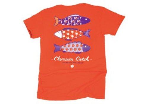 Clemson Catch