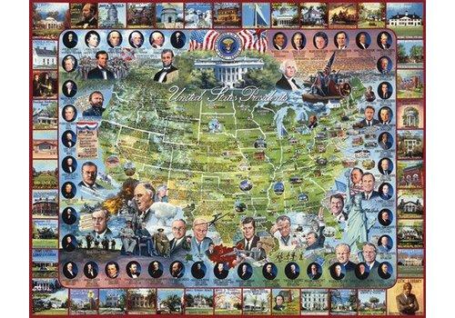 United States Presidents