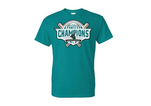 CCU 2016 National Champs Baseball
