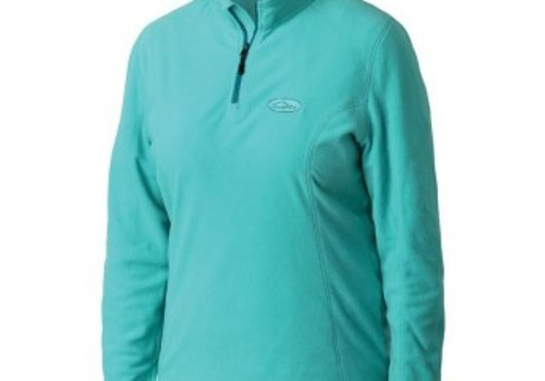 Drake Drake Camp Fleece Teal