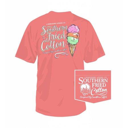 SFC 3 Scoops Ice Cream Watermelon