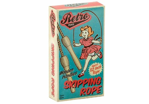 Schylling Retro Jumprope