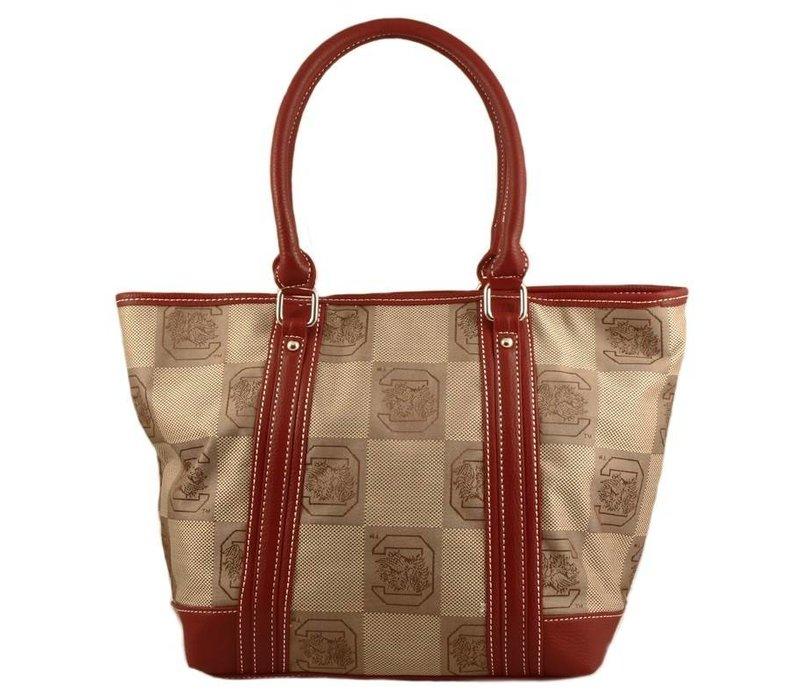 """SC Handbag 11""""L x 5.5""""W x 10.5""""H"""