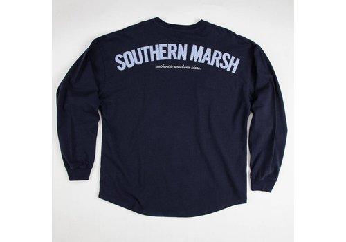 Southern Marsh Southern Marsh Rebecca L/S Jersey