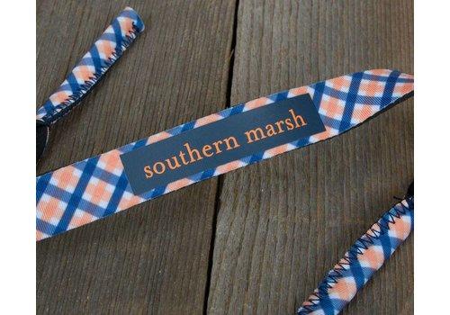 Southern Marsh Southern Marsh Sunglass Strap Plaid