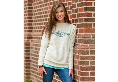 Southern Shirt Southern Shirt Co. Loop Knit Terry Pullover