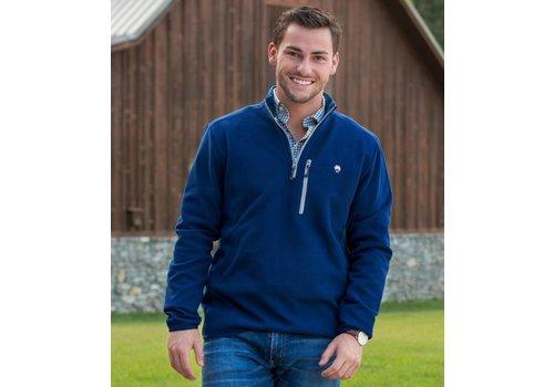 Southern Shirt Southern Shirt Co. Keeler 1/4 Zip Pullover
