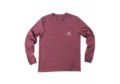 Southern Shirt Southern Shirt Co. Trademark Badge LS