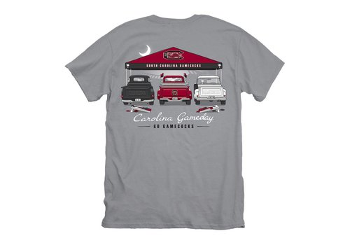 USC Gameday Trucks